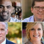 In Dallas, Democrats Keep It Clean In Crowded Congressional Race To Take On Pete Sessions