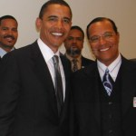 DEMOCRAT SUPPORTER LOUIS FARRAKHAN SPEWS 'SATANIC JEW' RANT