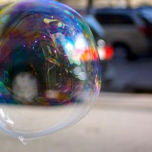 Bubble-Photo