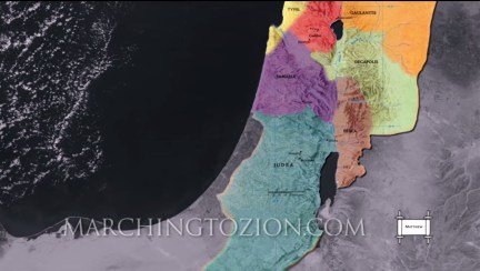 March to Zion - Israel