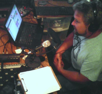 Steve OBrien The Republic of Texas Radio