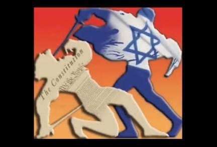 Zionism VS Constitution