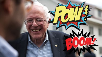 Sanders AIPAC