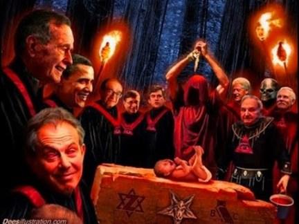 Dees Talmudic Politics