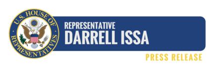 Issa ObamaCare press release