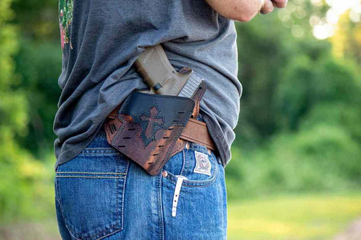 """WY Bill Would End Most """"Gun-Free Zones"""" In The State"""