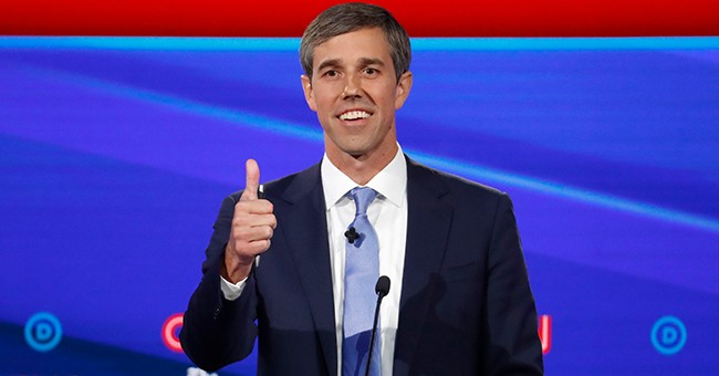 Beto's Gun Ban Won't Sell Well If He Runs For Governor