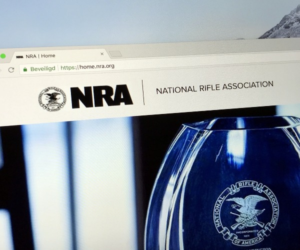 New York Calls for NRA Bankruptcy Dismissal, Cites Bad Faith
