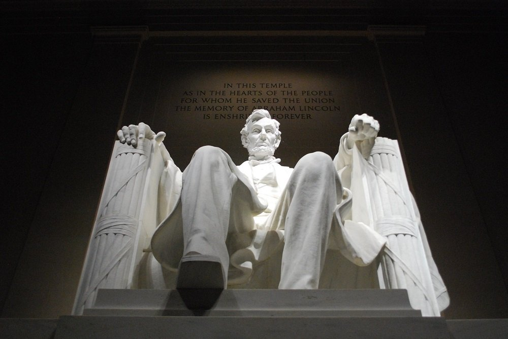 Lincoln Saw A Storm Coming. Every American Should Read His Warning