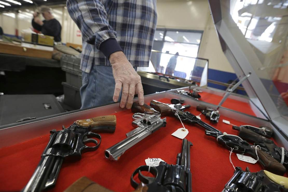 Kansas Considers Expanding Concealed Carry Reciprocity