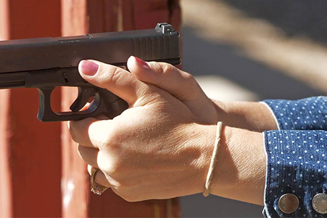 Gun Store Owners Vow To Return Fire If Attacked – Bearing Arms