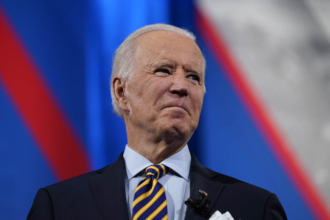 Biden Gets Busted Again in Another Vaccine Lie, Even the WaPo Calls It Out – RedState