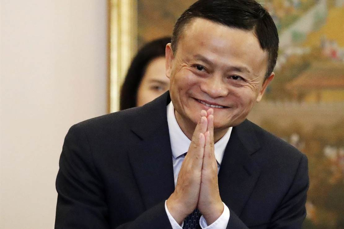 The strange case of Jack Ma offers a stern word of warning for anyone doing business in China – RedState