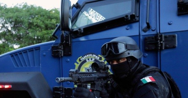 Three Kidnap Victims Rescued After Border City Shootout in Mexico