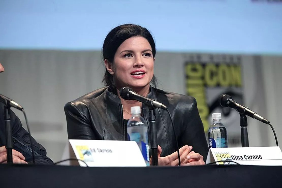 'Canceling' The Mandalorian's Gina Carano for Republican-Jewish Analogy Only Proves Her Point