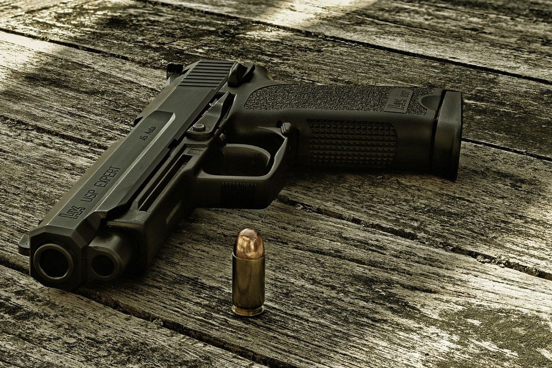 Constitutional Carry Passes Indiana House – Bearing Arms