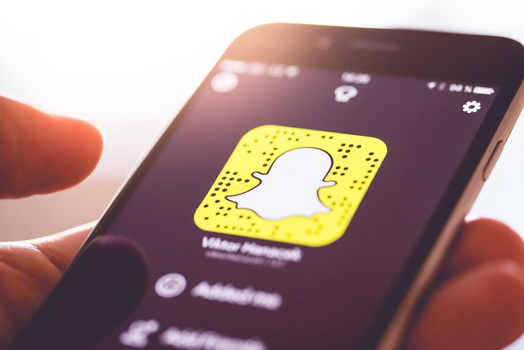 Snapchat Is A Transgender Propaganda And Grooming Machine