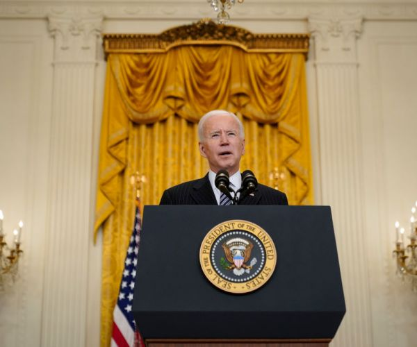 Grover Norquist to Newsmax TV: Biden's Tax Plans Will Cut Wages, Drive Up Costs