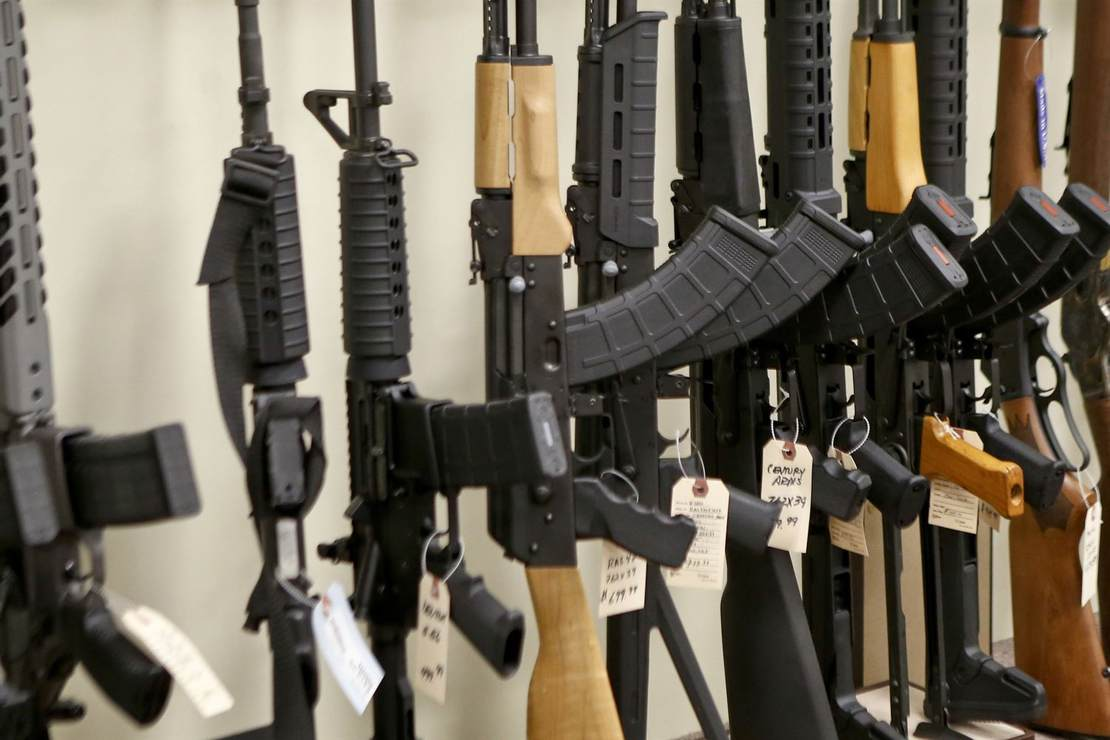 Pennsylvania County To Declare Itself Second Amendment Sanctuary – Bearing Arms