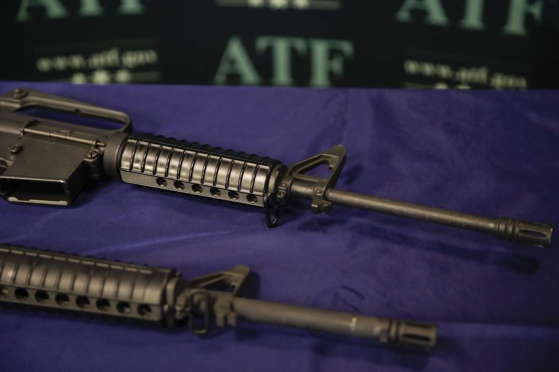 Pennsylvania Gun Show Promoter Bans Sales Of DIY Gun Kits – Bearing Arms