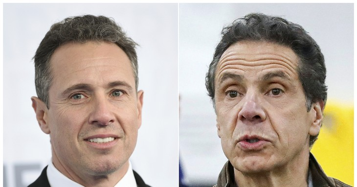 The Demise of Andrew Cuomo Matches That of the Man He Aided, Harvey Weinstein – RedState