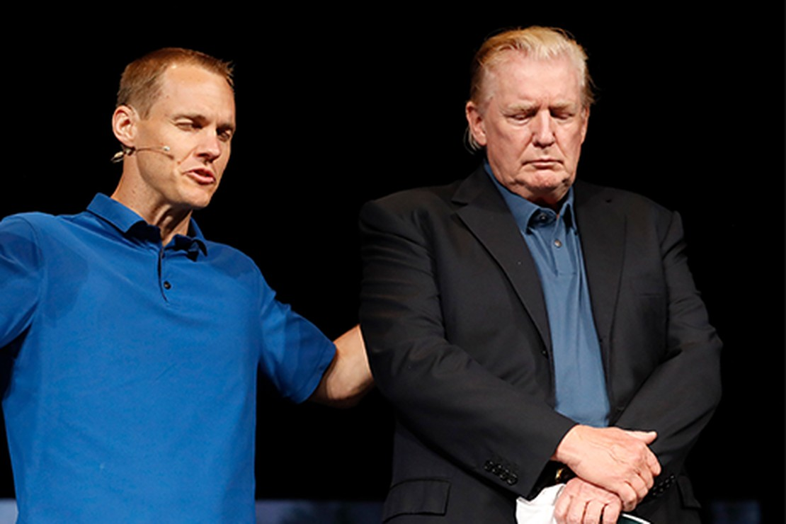 Christian University Hosts Event Lamenting White Evangelicals' Election of the 'Least Christian President in American History' – RedState