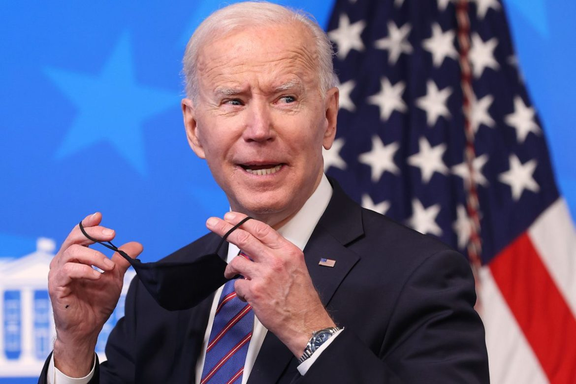 Biden Admin Presses Supreme Court To Let Police Enter Homes Without A Warrant And Seize Firearms: Report