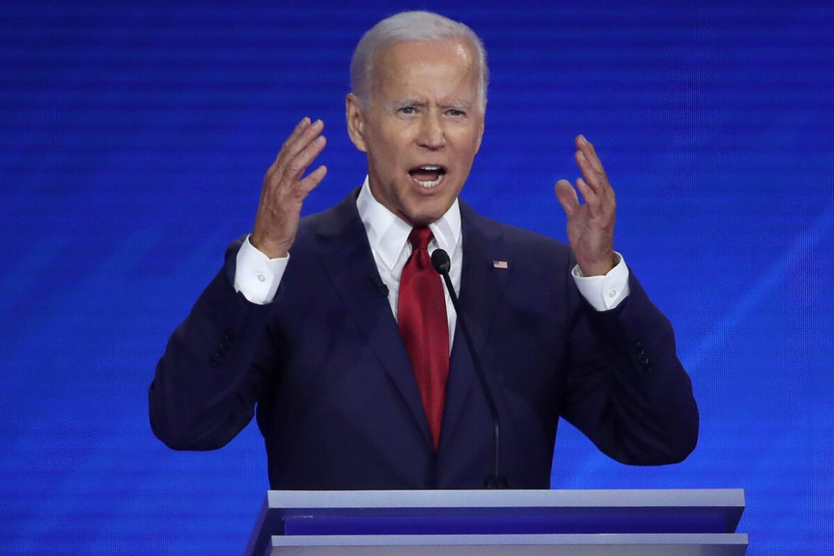 Biden's 2019 'Surge To The Border' Comments Resurface Amid Growing Crisis