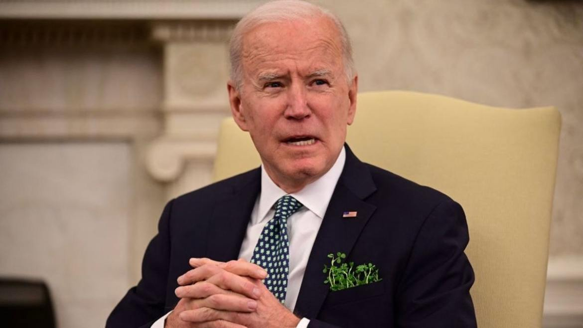 Biden Speaks Out On 'Brutality Against Asian Americans' After Atlanta Shootings, Says Investigation Is Ongoing
