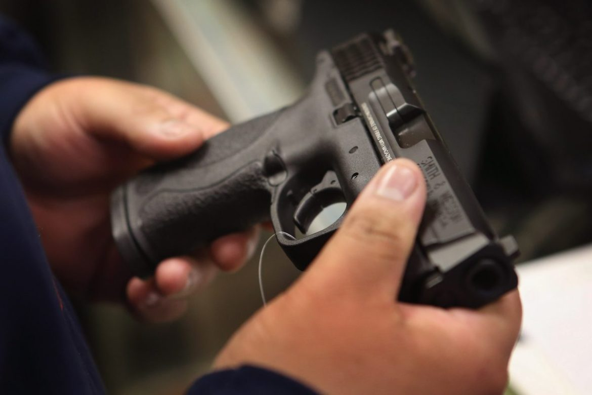Support For Gun Control Dropped After Parkland Shooting And Continues To Decline, Study Finds