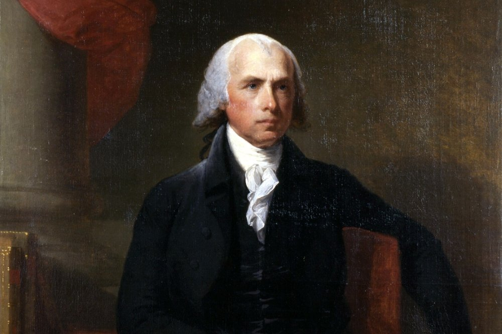 5 Lessons For Overcoming Political Polarization From James Madison
