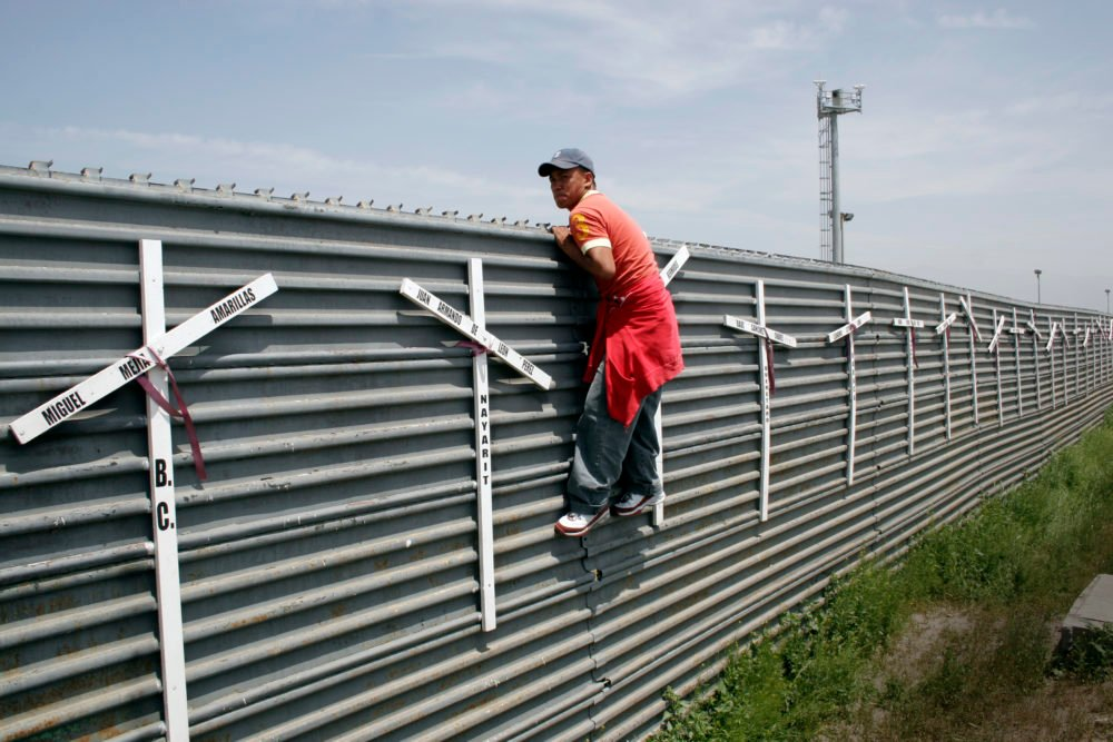 Dems Push Two Immigration Bills That Would Flood The Border And Grant Mass Amnesty