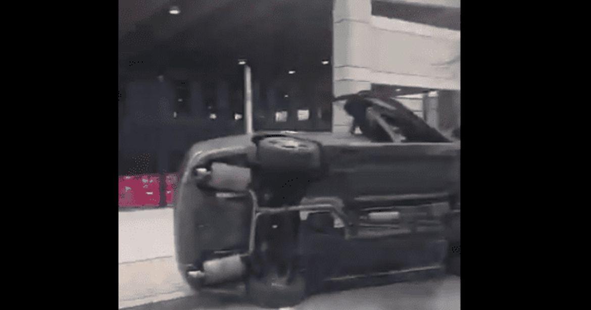 Video Shows Killing of DC Uber Eats Driver During Carjacking, CNN Refers to It as an 'Accident' – RedState