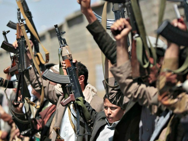 Houthis Diverting Aid to Yemenis As U.S. Announces More