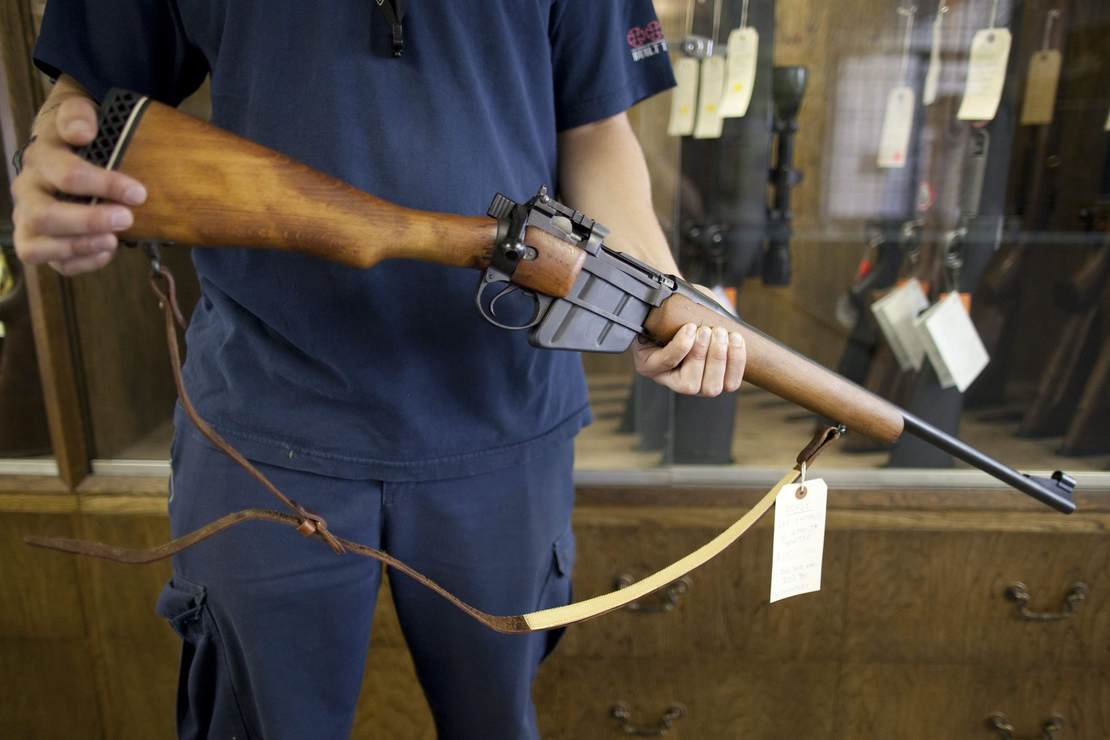 Guns Are A Losing Issue For Democrats – Bearing Arms