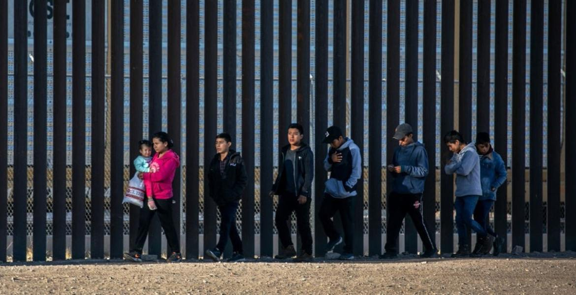 Biden Vows To 'Reestablish What Existed Before' At Border