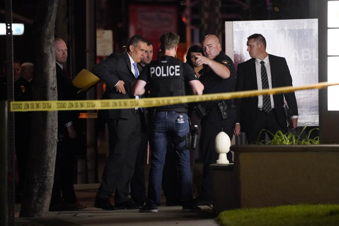 Chicago's Toledo Shooting Will Be the Death Knell to Lori Lightfoot, Just Like Laquan McDonald was to Rahm Emmanuel – RedState