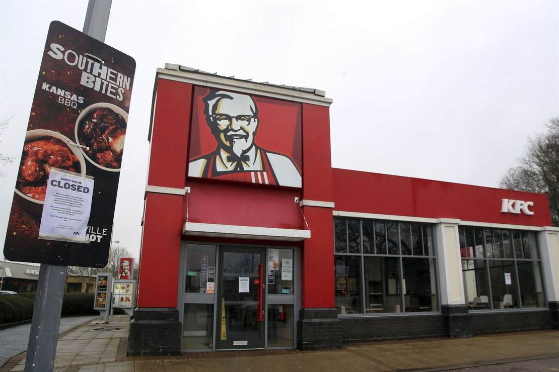 Biden Official Confirms Plans to Ban Fried Chicken and Grape Drink – RedState