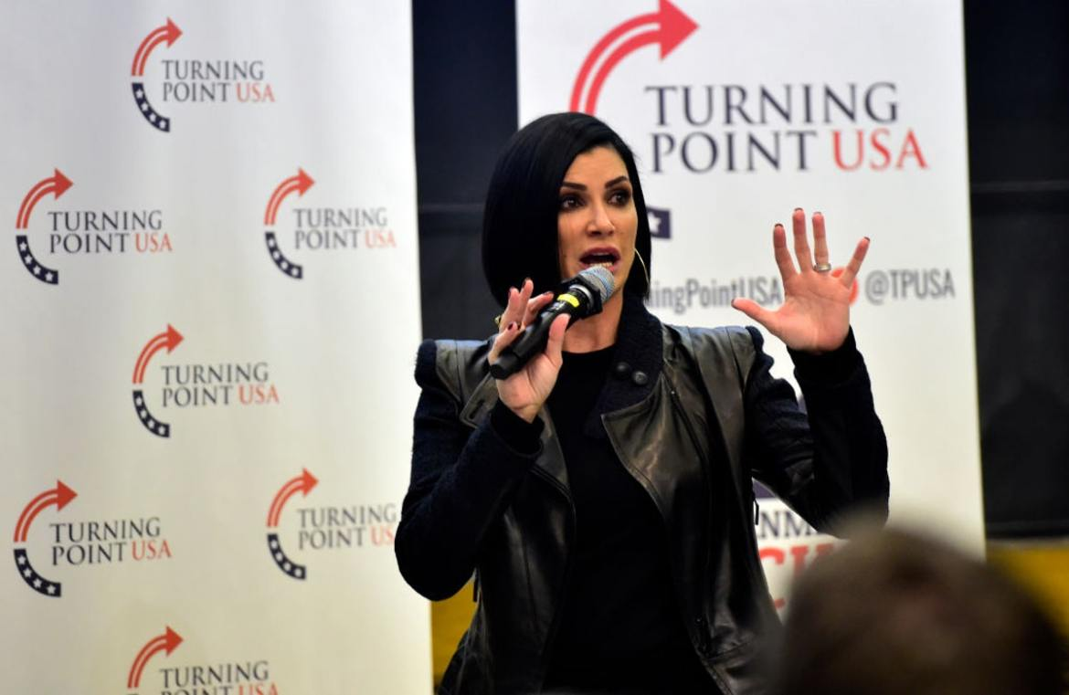 Dana Loesch Sounds Off On The Concerning 'Abuse Of Power' Potential Behind Biden's Gun Control Orders
