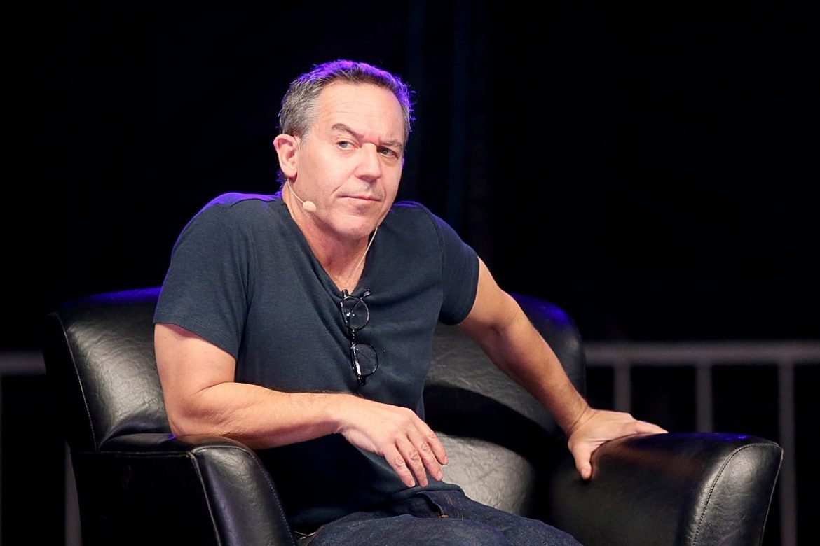 'You Get A Tougher Skin And Weird S*** Happens. I'm Looking Forward To That.' Greg Gutfeld On The Launch Of His Late-Night Fox News Show, 'Gutfeld!'