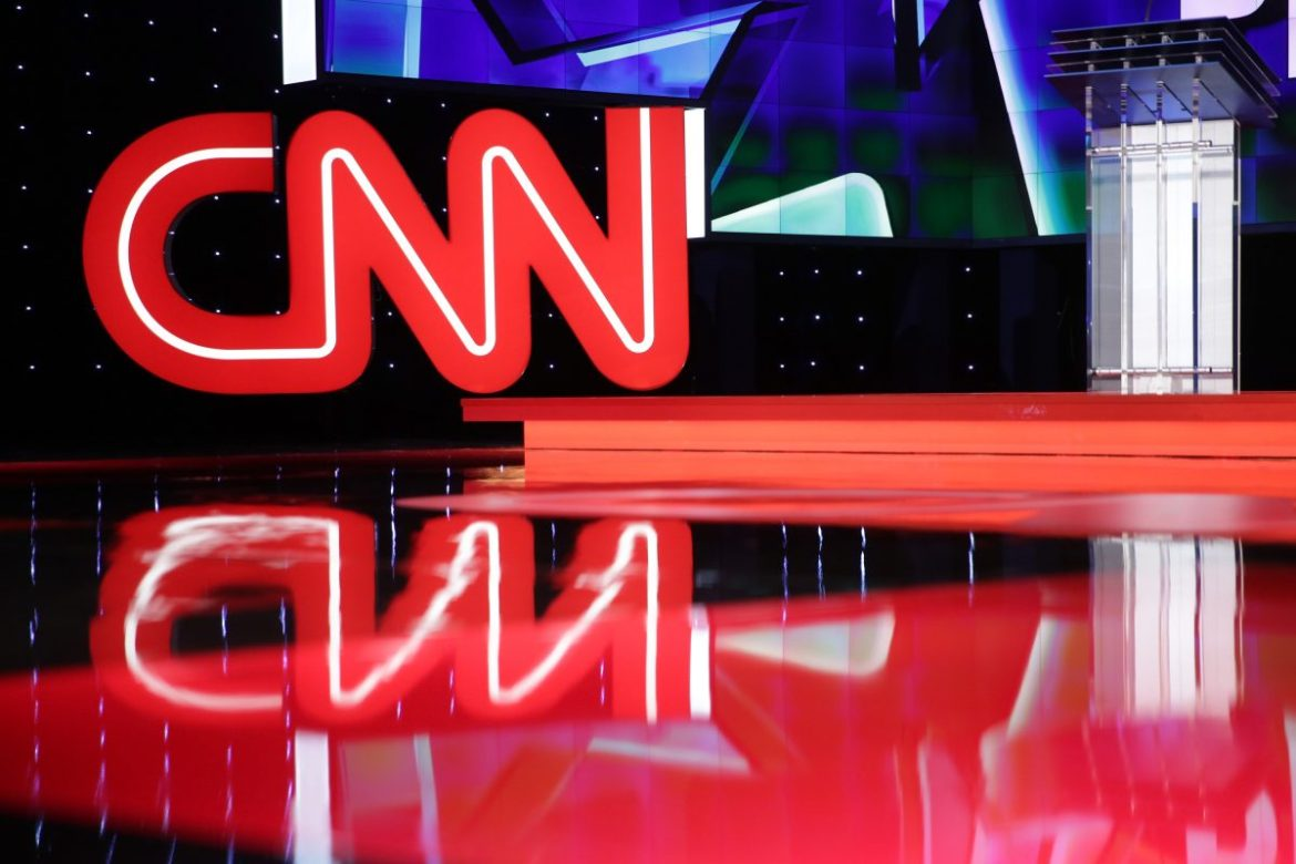 CNN Director: Network 'Trying To Help BLM,' Shootings 'Lose A Little Steam' If Suspect Is Not White