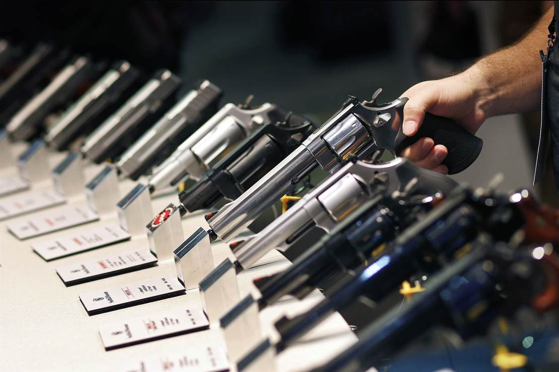 It's Time To Hold State GOP Lawmakers' Feet To The Fire On Gun Rights – Bearing Arms