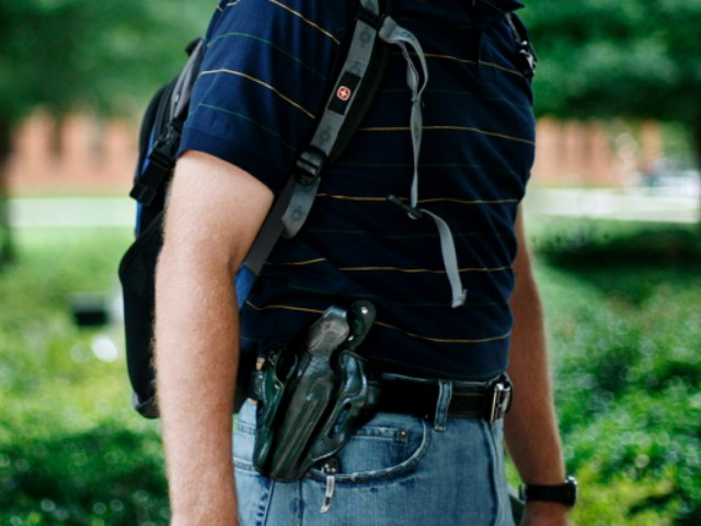 KS Legislature Votes to Reduce the Age for Concealed Carry