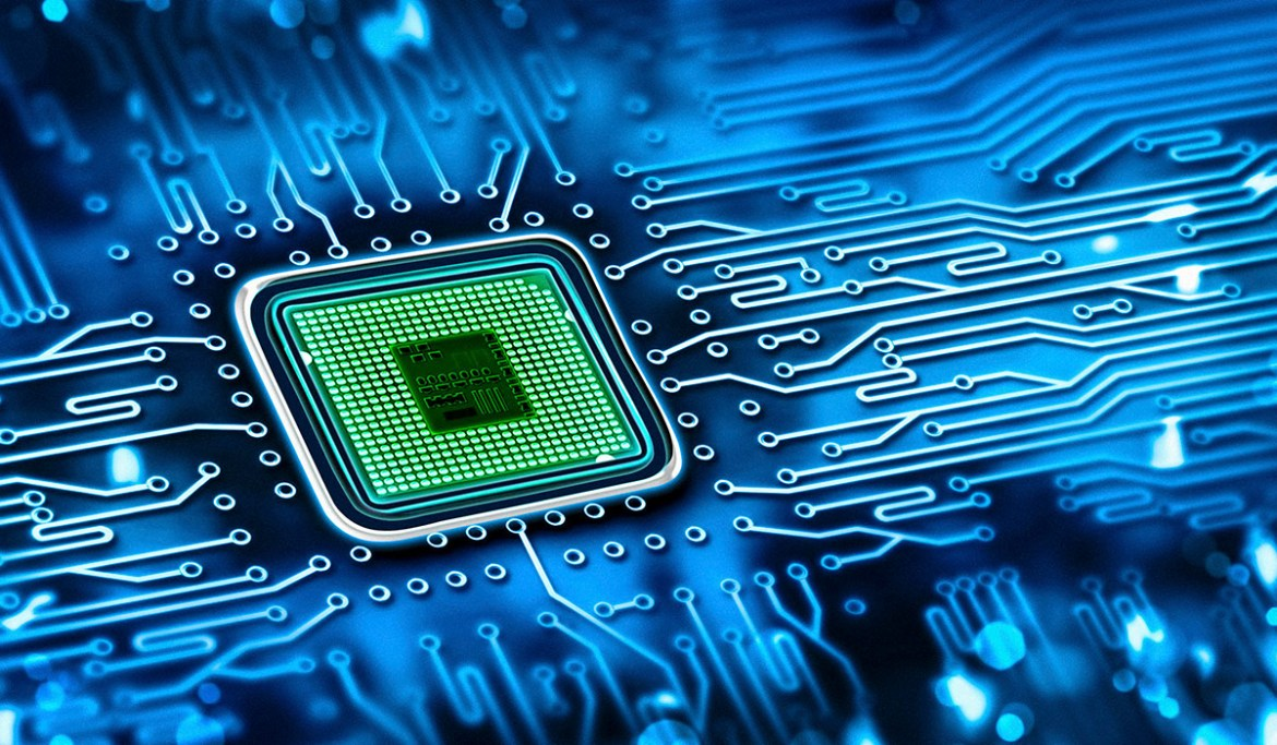 Capital Note: Semiconductor Cycle — Is This Time Different?