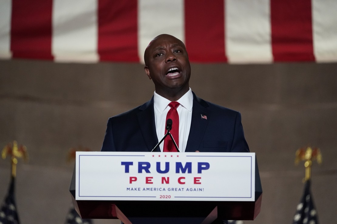 WaPo's Glenn Kessler Goes After Tim Scott Again, With the Same Bad Results – RedState
