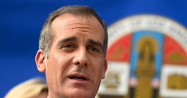 Eric Garcetti to Propose 'Universal Basic Income' Grant in Los Angeles