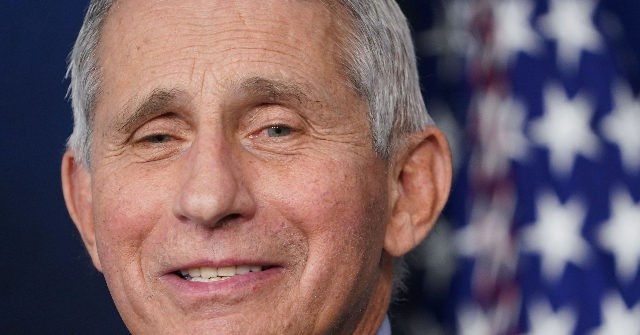 Instagram Is 'Fact Checking' Jokes About Anthony Fauci