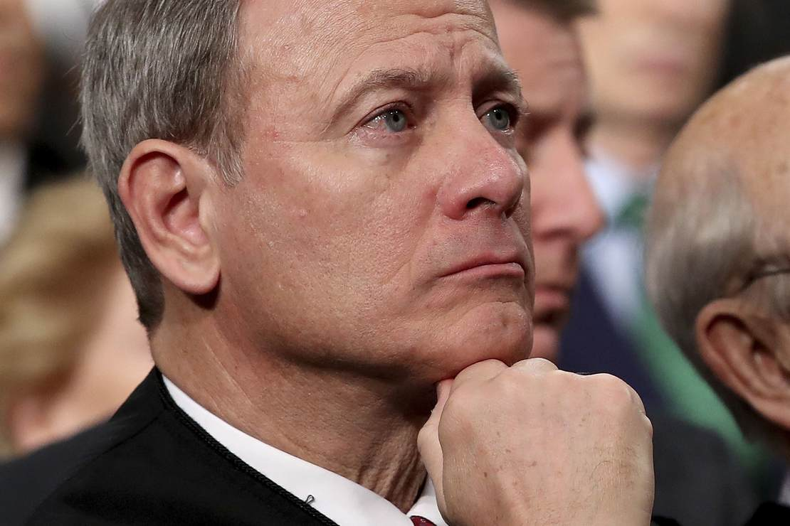 John Roberts' Rule Appears Over as SCOTUS Takes up Case That Will Decide Gun Rights in America – RedState