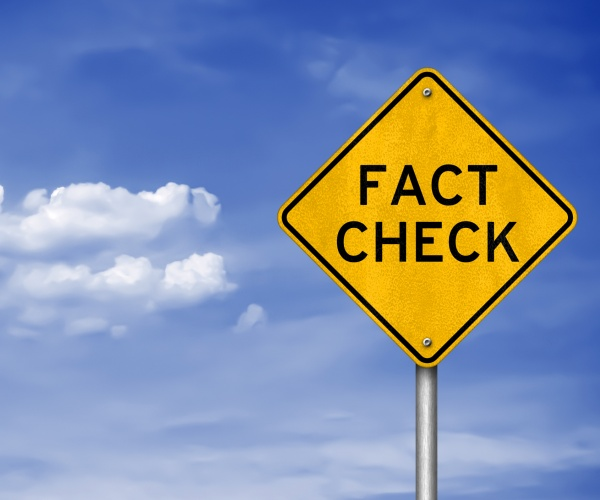 PolitiFact Retracts 'Pants on Fire' Fact Check on Lab Leak