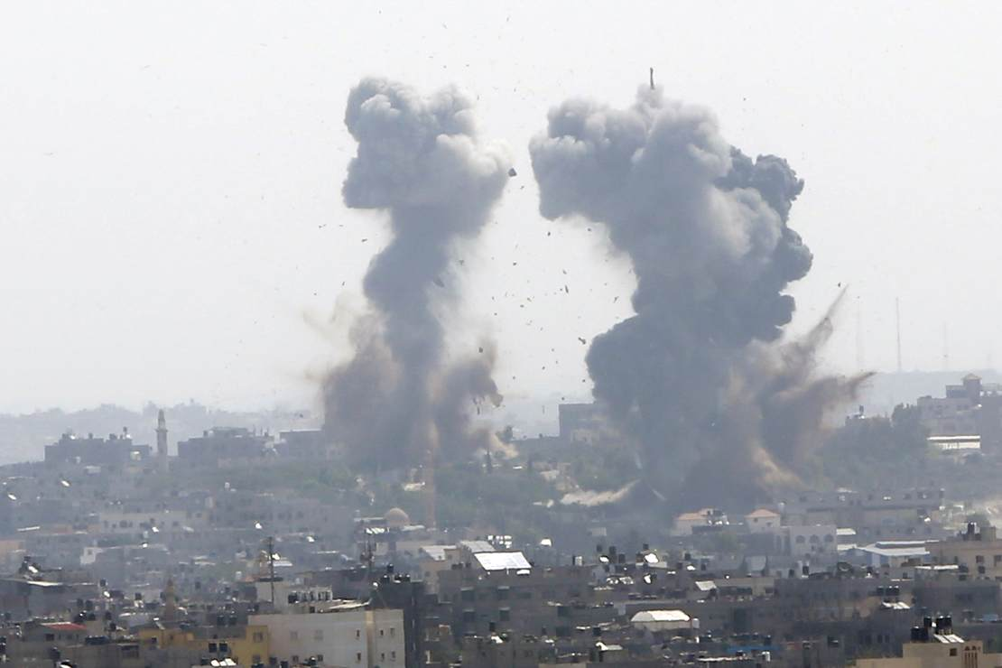 the AP Is Incredibly Ignorant and Yes, Hamas Was in the Building – RedState